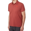 Koszulka The North Face Hike Polo- rosewood red