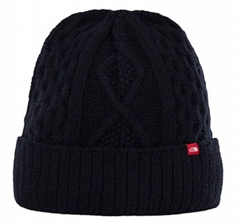 Czapka Tne North Face Lambswool Lined Beanie
