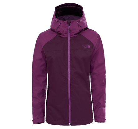 Kurtka damska The North Face Sequence Jacket