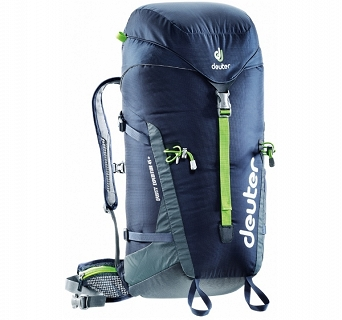 Plecak Deuter Gravity Expedition 45+ '17