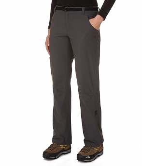 Spodnie damskie The North Face Trekker Pant Plus