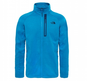 Bluza The North Face Canyonlands Full Zip '17