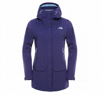 Kurtka damska The North Face Mira Jacket