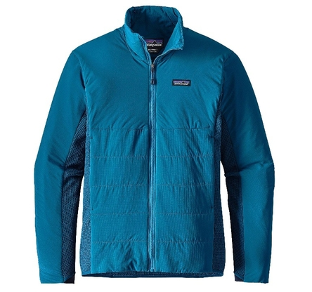 Kurtka Patagonia Nano-Air® Light Hybrid Jacket