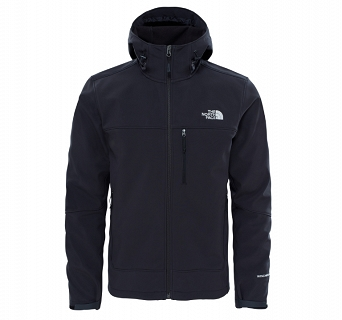 Kurtka The North Face Apex Bionic Hoodie
