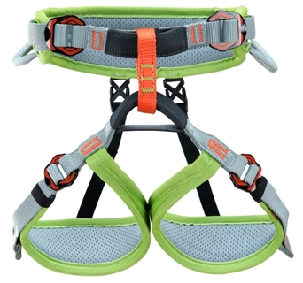 Uprząż Climbing Technology Ascent Junior