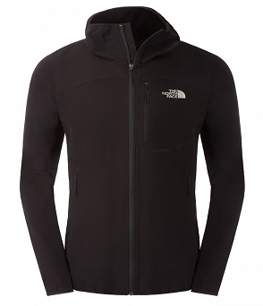 Kurtka The North Face New Summer Softshell Hoodie