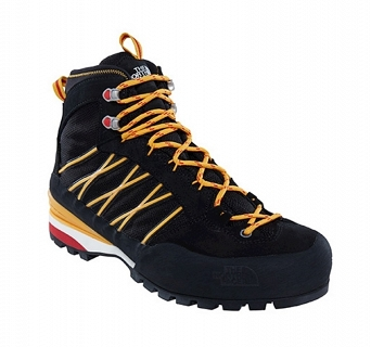 Buty The North Face Verto S3K GTX