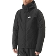 Kurtka Millet Grands Moments GTX Jacket - black - przód