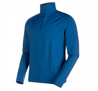 Bluza Mammut Snow ML Half Zip Pull