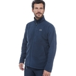 Polar The North Face 200 Shadow Full Zip - urban navy