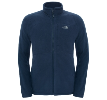 Polar The North Face 200 Shadow Full Zip'16