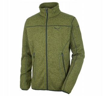 Polar Salewa Rocca PL Full Zip