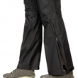 Spodnie damskie The North Face Venture Pant 1/2 zip - rozpinane nogawi