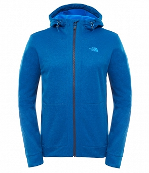 Polar The North Face Mittellegi Full Zip Hoody