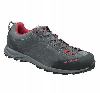 Buty Mammut Wall Low