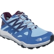 Buty damskie The North Face Hedgehog Fastpack Lite II GTX - coastal fjord blue/chombray blue ( bok)