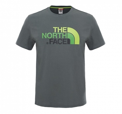 Koszulka The North Face S/S Easy Tee