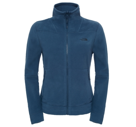 Polar damski The North Face 200 Shadow Full Zip