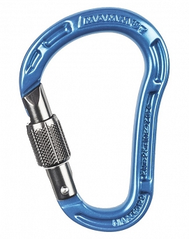 Karabinek Mammut Bionic HMS Screw Gate
