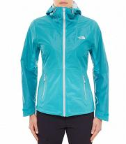Kurtka damska The North Face Fuseform Dot Matrix