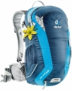 Plecak Deuter Bike I SL 18 - midnight/turquoise