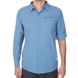 Koszula The North Face Ventilation Shirt LS- coronet blue