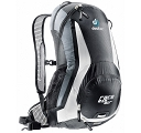 Plecak Deuter Race Exp Air - black/white
