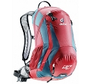 Plecak Deuter Race Exp Air - cranberry/arctic