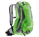 Plecak Deuter Race Exp Air - spring/anthracite