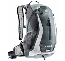 Plecak Deuter Race X - black/granite