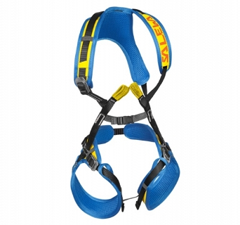 Uprząż Salewa Rookie Full Body Complete Harness