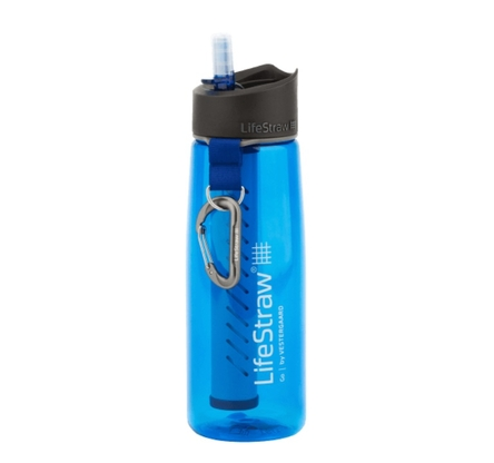 Filtr do wody LifeStraw Go Portable Water Filter