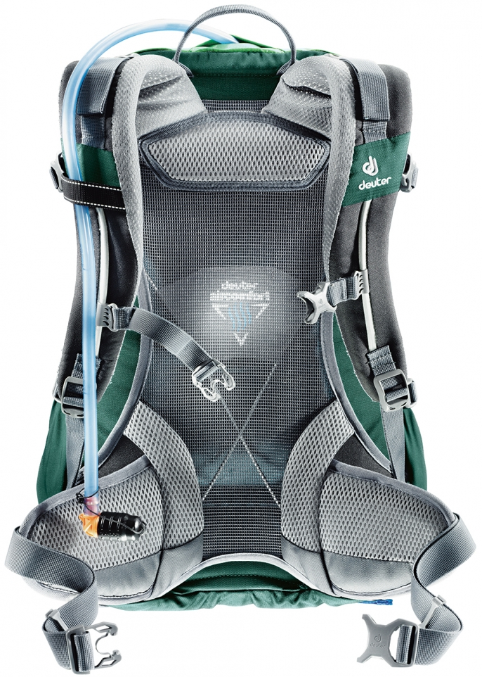 Deuter Aircomfort Flexlite System
