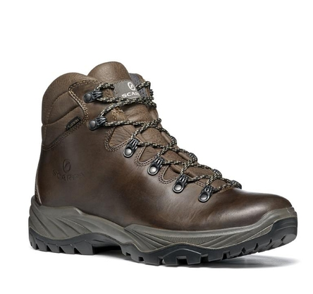 Buty Scarpa Terra GTX new - brown