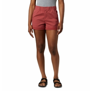 Spodenki damskie Columbia Firwood Camp II Short