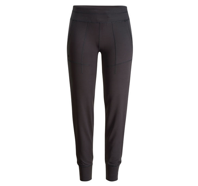 Spodnie damskie Black Diamond Stem Pants - slate