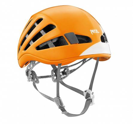 Kask Petzl Meteor  - orange