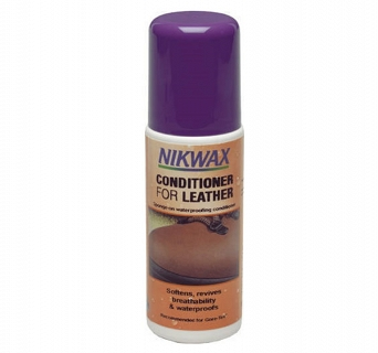Impregnat Nikwax Conditioner for Leather