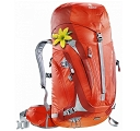Plecak Deuter ACT Trail Pro 32 SL - papaya/lava