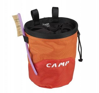 Woreczek na magnezję Camp Acqualong Chalk Bag