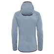Polar damski The North Face Arcata Hoodie - tył