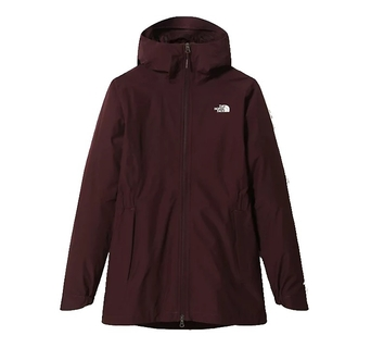 Kurtka damska The North Face Hikesteller Parka Shell