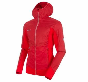 Kurtka Mammut Aenergy IN Hooded Jacket
