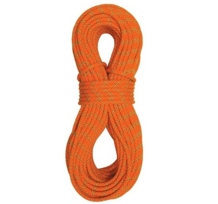 Lina dynamiczna Sterling Evolution Duetto Alpine Touring 8,4mm - orange