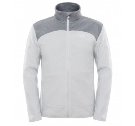 Polar The North Face 100 Glacier Full Zip