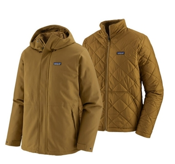 Kurtka Patagonia Lone Mountain 3-in1