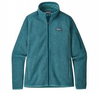 Bluza damska Patagonia Better Sweater Jacket