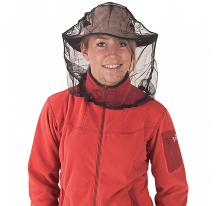 Moskitiera na głowę Sea To Summit Nano Mosquito Headnet Permethrin Treated