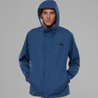 Kurtka The North Face Venture 2 Jacket - shady blue/shady blue